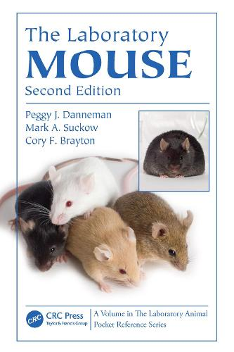 The Laboratory Mouse, Second Edition - Laboratory Animal Pocket Reference (Paperback)