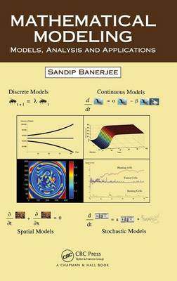 Mathematical Modeling: Models, Analysis and Applications (Hardback)