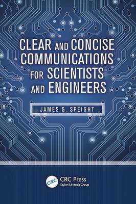 Clear and Concise Communications for Scientists and Engineers (Paperback)