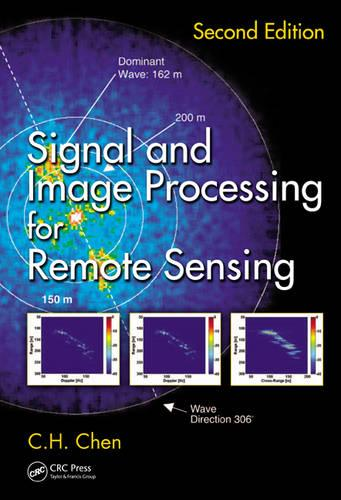 Signal and Image Processing for Remote Sensing (Hardback)