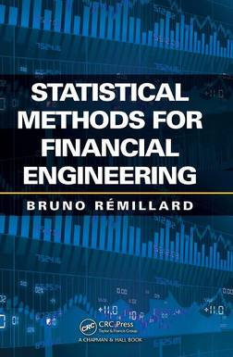 Statistical Methods for Financial Engineering (Hardback)