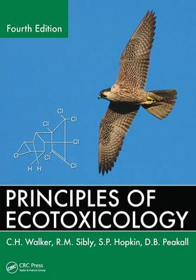 Principles of Ecotoxicology (Paperback)