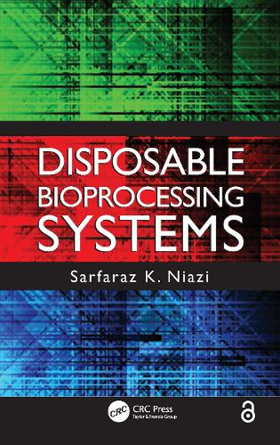 Disposable Bioprocessing Systems (Hardback)