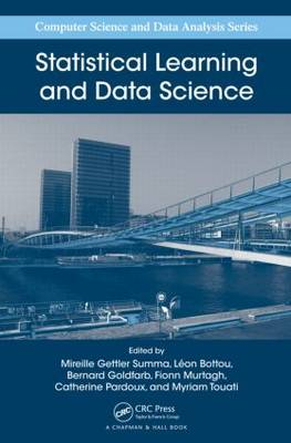 Statistical Learning and Data Science (Hardback)