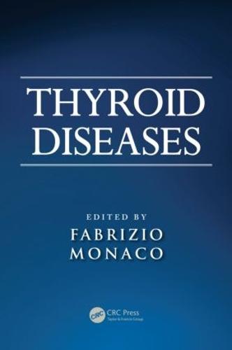 Thyroid Diseases (Hardback)