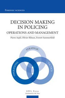 Decision Making in Policing: Operations and Management (Hardback)