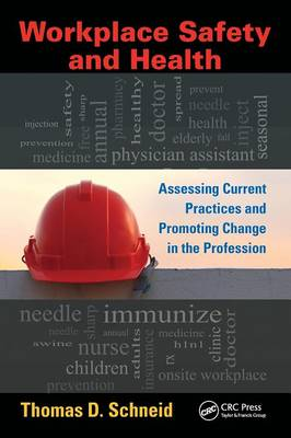 Workplace Safety and Health: Assessing Current Practices and Promoting Change in the Profession - Occupational Safety & Health Guide Series (Paperback)
