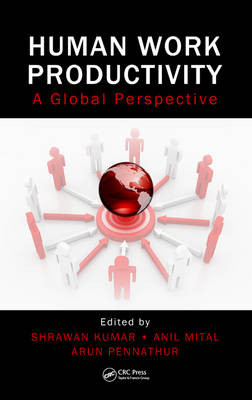 Human Work Productivity: A Global Perspective (Hardback)