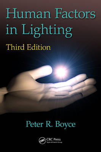 Human Factors in Lighting (Paperback)