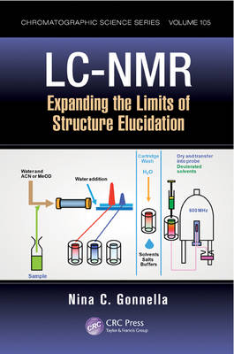 LC-NMR: Expanding the Limits of Structure Elucidation - Chromatographic Science Series (Hardback)