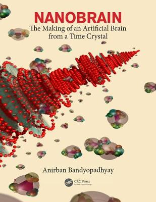 Nanobrain: The Making of an Artificial Brain from a Time Crystal (Paperback)
