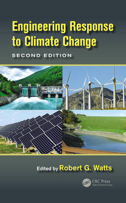 Engineering Response to Climate Change (Hardback)