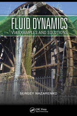 Fluid Dynamics via Examples and Solutions (Paperback)