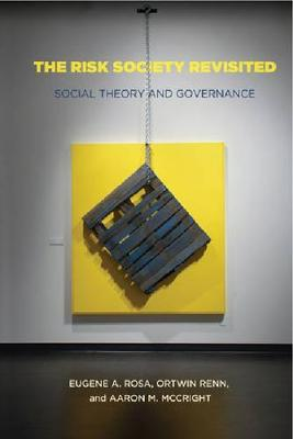 The Risk Society Revisited: Social Theory and Risk Governance (Hardback)