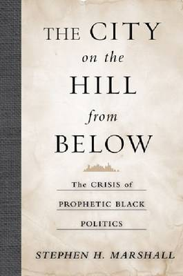 The City on the Hill From Below: The Crisis of Prophetic Black Politics (Paperback)