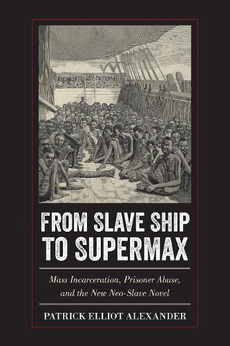 From Slave Ship to Supermax: Mass Incarceration, Prisoner Abuse, and the New Neo-Slave Novel (Hardback)