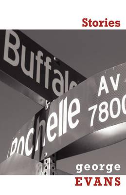 Buffalo & Rochelle (Hardback)
