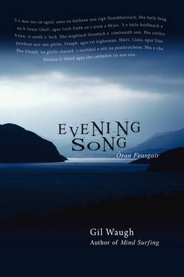 Evening Song: Oran Feasgair (Hardback)