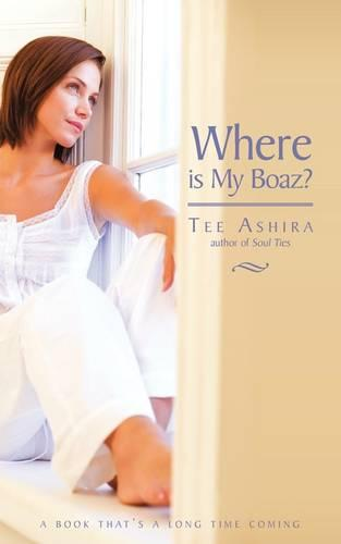 Where Is My Boaz? (Paperback)
