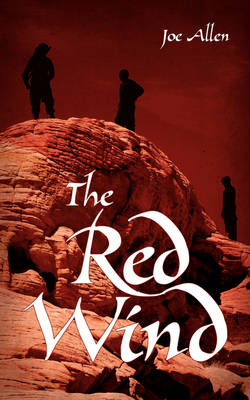 The Red Wind: The Red Clay Desert-2 (Paperback)