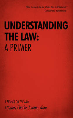Understanding the Law: A Primer: A Primer on the Law (Paperback)