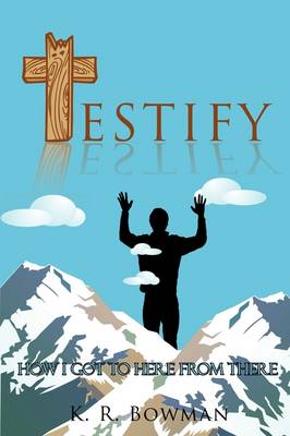 Testify: How I Got to Here from There (Paperback)