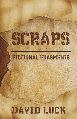 Scraps: Fictional Fragments (Hardback)