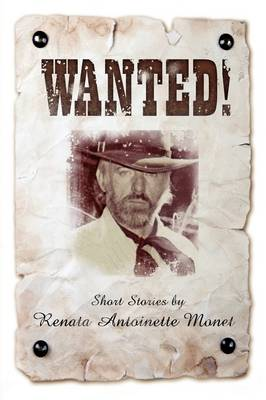 Wanted! (Paperback)