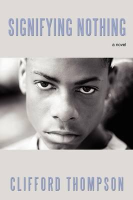Signifying Nothing (Paperback)