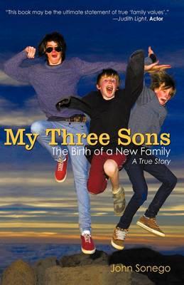 My Three Sons: The Birth of a New Family (Hardback)