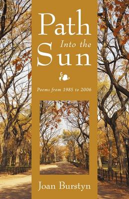 Path Into the Sun: Poems from 1985 to 2006 (Paperback)