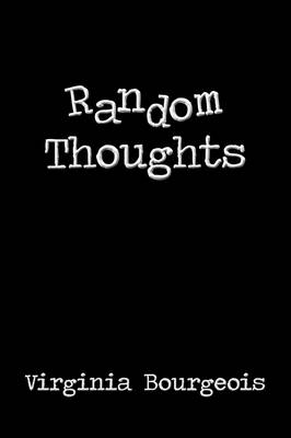 Random Thoughts (Paperback)