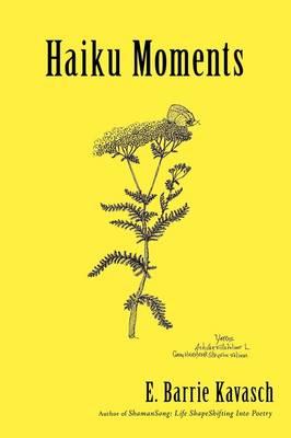 Haiku Moments (Paperback)