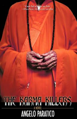 The Karma Killers (Paperback)