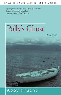 Polly's Ghost (Paperback)