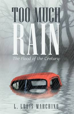 Too Much Rain: The Flood of the Century (Paperback)