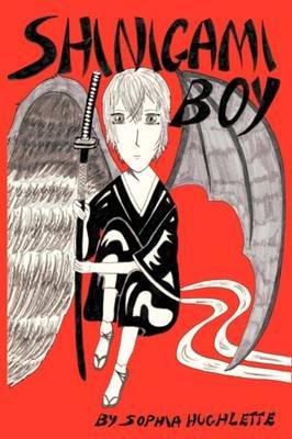 Shinigami Boy (Paperback)