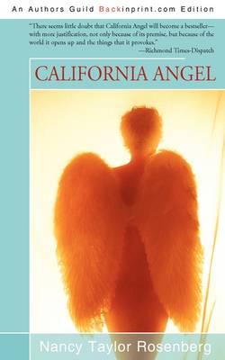 California Angel (Paperback)