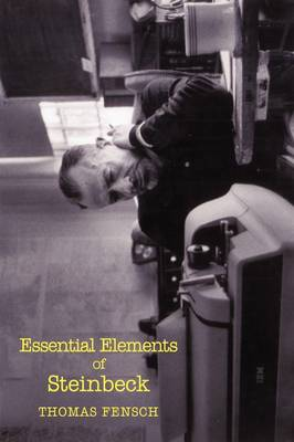 Essential Elements of Steinbeck (Paperback)