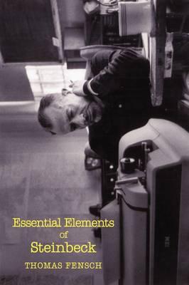 Essential Elements of Steinbeck (Hardback)
