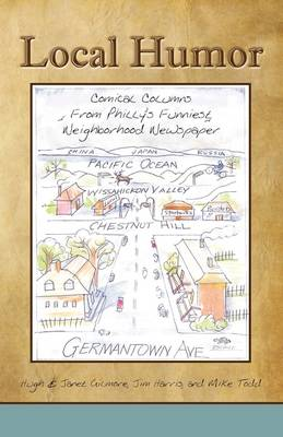 Local Humor (Paperback)