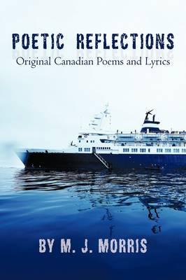 Original Canadian Poems and Lyrics (Paperback)