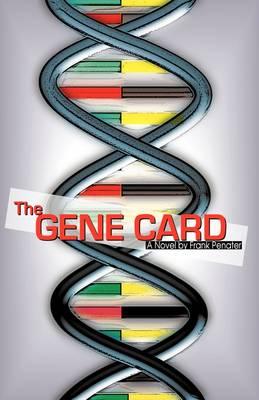 The Gene Card (Hardback)