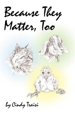 Because They Matter, Too (Paperback)