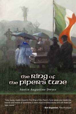 The Ring of the Piper's Tune (Hardback)