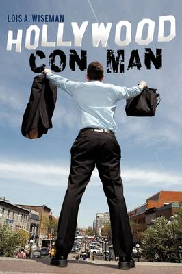 Hollywood Con Man (Paperback)