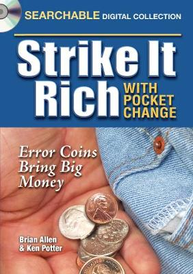 Strike it Rich with Pocket Change (CD) (CD-ROM)