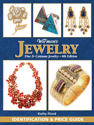 """Warman's"" Jewelry: Fine and Custume Jewelry (Paperback)"