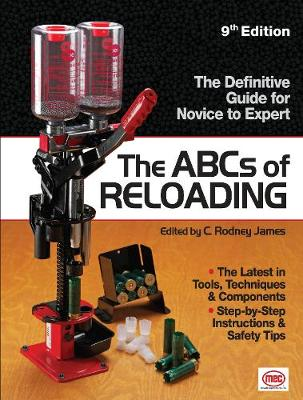 The ABCs of Reloading (Paperback)