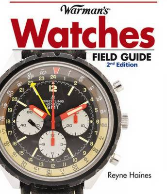 Warman's Watches Field Guide (Paperback)